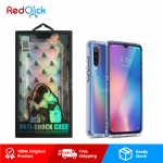 Atouchbo Xiaomi Mi 9 Pro Anti Shock Transparent Back Case