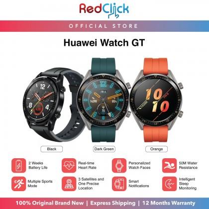 Huawei Original Watch GT /FTN-B19