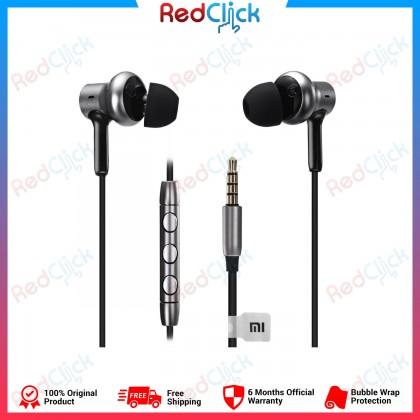 Xiaomi IOT Original Mi In- Ear Headphones Pro HD