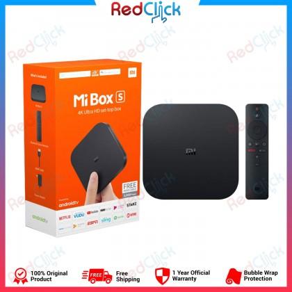 Xiaomi IOT Original Mi Box S