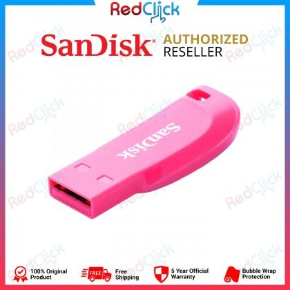 Sandisk Original Cruzel Blade CZ50 16GB USB 2.0 Flash Drive