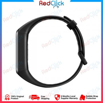 Huawei Original Band 4 Full Color Display Proactive Health Monitoring Bluetooth Fitness Tracker