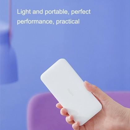 Xiaomi IOT Original Redmi Powerbank 10000mAh