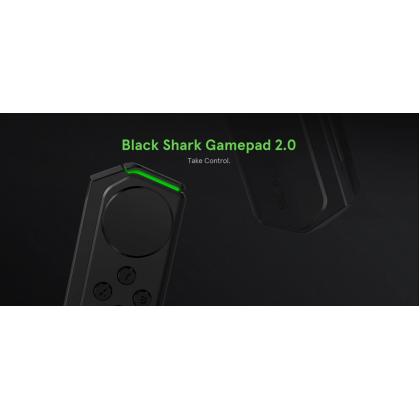 Black Shark Gamepad 2.0 Holder (Left Handle)