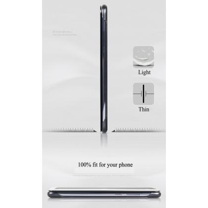 Huawei Original Mate 20 X Smart View Sensor Flip Case