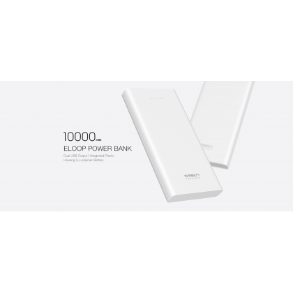 ORSEN Original Eloop E41 10000mAh Powerbank