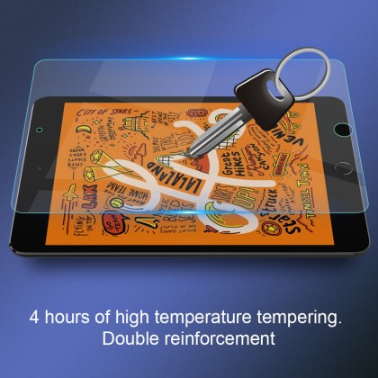 Nillkin Apple iPad Mini 2019 / iPad Mini 4 Amazing H+ Anti-Explosion Tempered Glass