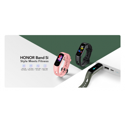 Honor Original Full Color Screen Smart Band 5i