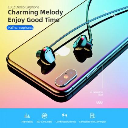 Rock Space In-Ear Stereo Earphones ES02