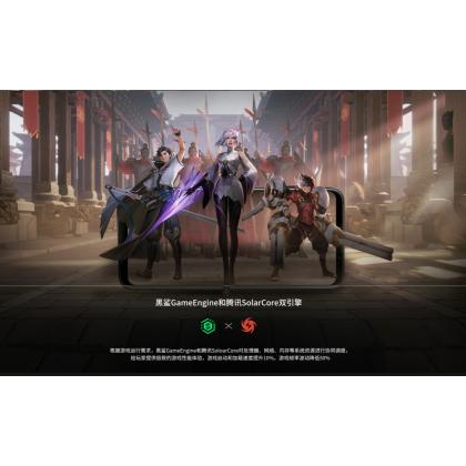 Xiaomi Black Shark 3 (8GB/128GB)(12GB/256GB) Original Xiaomi Malaysia Set + 4 Free Gift Worth RM359