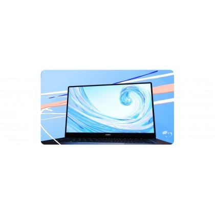 HUAWEI MATEBOOK D15 R7 /BOH-WAP9R (R7 PROCESSOR/8GB RAM/512GB SSD/VEGA 10 GRAPHIC) ORIGINAL HUAWEI MALAYSIA SET + 4 FREE GIFT WORTH RM699