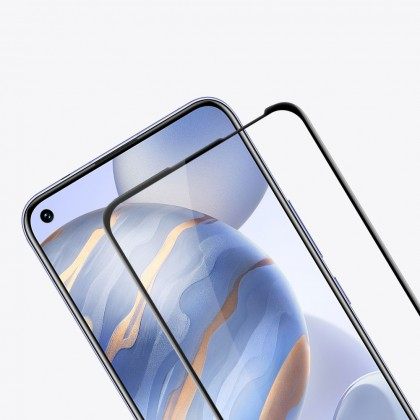 Nillkin Huawei Nova 7 CP+ Pro 9H Full Coverage Screen Tempered Glass -  Anti-Explosion