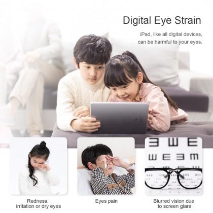Nillkin Apple iPad Pro 11 2021/2020/2018 / iPad Air 10.9 2020 V+ Anti Blue Light Filter Eyes Care 9H Anti-Explosion Tempered Glass