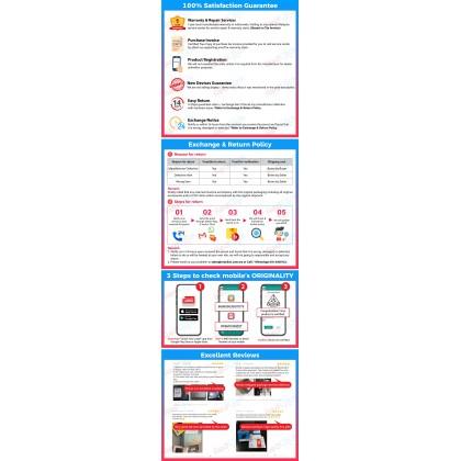 Xiaomi Redmi 9A (2GB/32GB) Original Xiaomi Malaysia Set + 3 Free Gift Worth RM59
