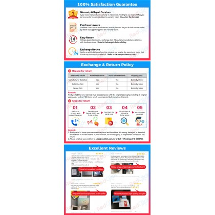 Xiaomi Black Shark (BPB01) 18W Quick Charge 10000mAh Powerbank Triple Output Original Black Shark Product