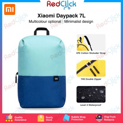 Xiaomi Mi Casual DayPack 7L Dual Tone Color