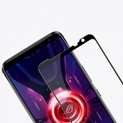 Nillkin Asus ROG Phone 3 CP+ Pro 9H Full Coverage Screen Tempered Glass -  Anti-Explosion