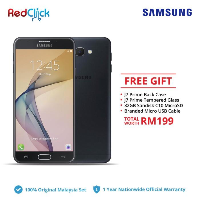 Samsung Galaxy J7 Prime G610f 3GB 32GB Original