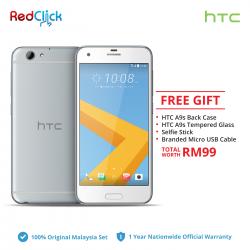 HTC One A9s/a9sh (3GB/32GB) Original HTC Malaysia Set + 4 Free Gift Worth RM99