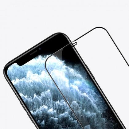 Nillkin Apple iPhone 13 mini/13/13 Pro/13 Pro Max/12 mini/12/12 Pro/12 Pro Max CP+ Pro 9H Full Coverage Screen Tempered Glass -  Anti-Explosion