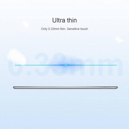Nillkin Apple iPad Mini (5th Gen) 2019 / iPad Mini 4 V+ Anti Blue Light Filter Eyes Care 9H Anti-Explosion Tempered Glass