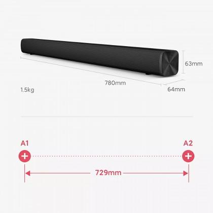 Xiaomi Redmi Mi TV SoundBar Speaker 30W Home Theater Wall Mount Smart Stereo Device Wireless Bluetooth Speaker + Free Gift