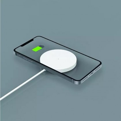 Apple MagSafe Charger Support up to 15W Wireless Charger Original Apple Product + Free Gift