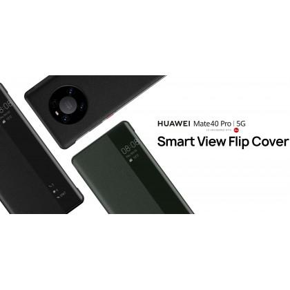 Huawei Mate 40 Pro Smart View Sensor Flip Case Original Huawei Product