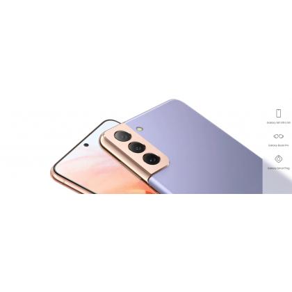 Samsung Galaxy S21 5G /g991b (8GB/256GB) Original Samsung Malaysia Set + 6 Free Gift Worth RM999