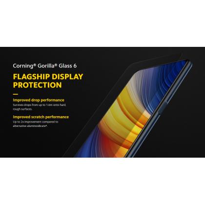 Xiaomi Poco X3 Pro (6GB/128GB)(8GB/256GB) Original Xiaomi Malaysia + 4 Free Gift Worth RM199