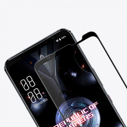 Nillkin Asus ROG Phone 5 CP+ Pro 9H Full Coverage Screen Tempered Glass -  Anti-Explosion