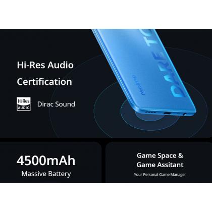 Realme 8 Pro (8GB/128GB) Original Realme Malaysia Set + 4 Free Gift Worth RM299