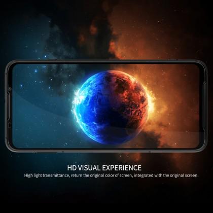 Nillkin Black Shark 4 CP+ Pro 9H Full Coverage Screen Tempered Glass -  Anti-Explosion