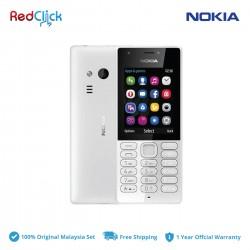 Nokia 216 nv Dual Sim Original Nokia Malaysia Set