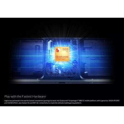 Lenovo Legion Duel 2 / L70081 (8GB/128GB)(12GB/256GB)(16GB/512GB) Original Lenovo Malaysia Set + 4 Free Gift Worth RM299