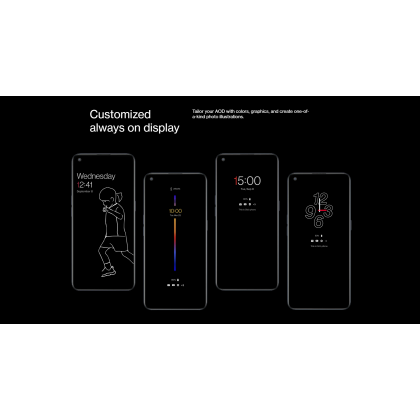 Oneplus Nord CE 5G (8GB/128GB) Original OnePlus Malaysia Set + 4 Free Gift Worth RM199