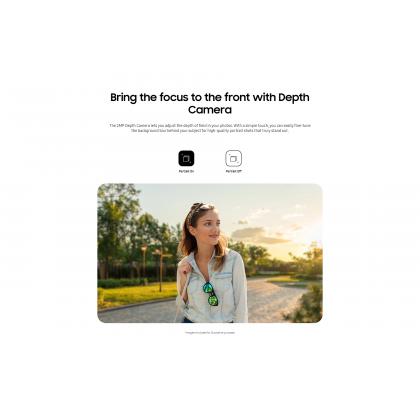 SAMSUNG GALAXY A03S (4GB/64GB) ORIGINAL SAMSUNG MALAYSIA SET + 4 FREE GIFT WORTH RM49