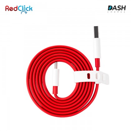 OnePlus Original Dash Charge Type-C Cable 100CM