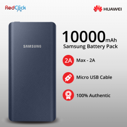 Samsung Original Micro USB Battery Pack 10000mAh/EP-P3000 (10000 mAh)