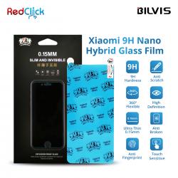 Bilvis Xiaomi Redmi Note 4/ Note 5/ Note 5A 9H Nano Hybrid Glass Film
