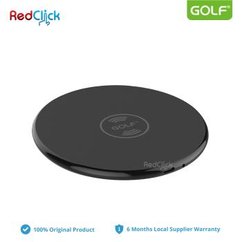 Golf Original WQ3 Wireless Charging Pad