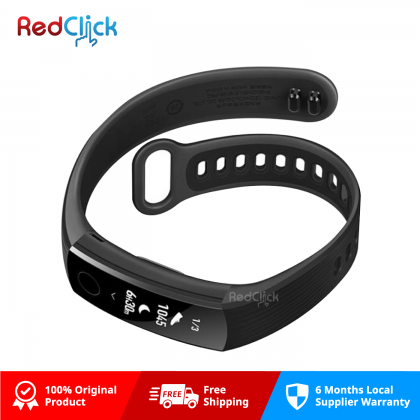 Honor Original Band 3 Heart Rate Monitor Bluetooth Fitness Tracker