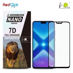 iTOP Honor 8X Full Coverage 7D Nano Screen Protector