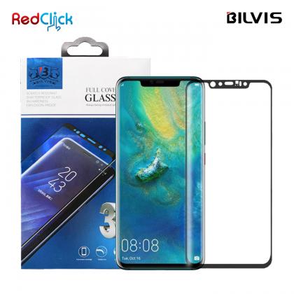 Bilvis Huawei Mate 20 Pro Full Cover Glass Film