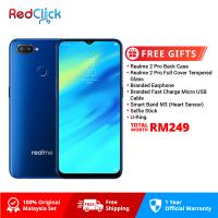 Realme 2 Pro (8GB/128GB) Original OPPO Malaysia Set + 7 Free Gift Worth RM249