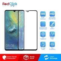Huawei Mate 20 X Full Glue Full Cover 9H Tempered Glass