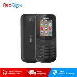 Nokia 130 Original Nokia Malaysia Set
