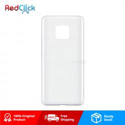 Huawei Original Mate 20 Pro Slim Transparent Back Case