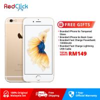 Apple iPhone 6s (32GB) Original Apple Malaysia Set + 4 Free Gift Worth RM149
