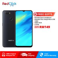 Realme 2 Pro (4GB/64GB) Original OPPO Malaysia Set + 4 Free Gift Worth RM149